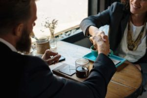 Verbal Lease Agreement - Two people agree on a verbal contract