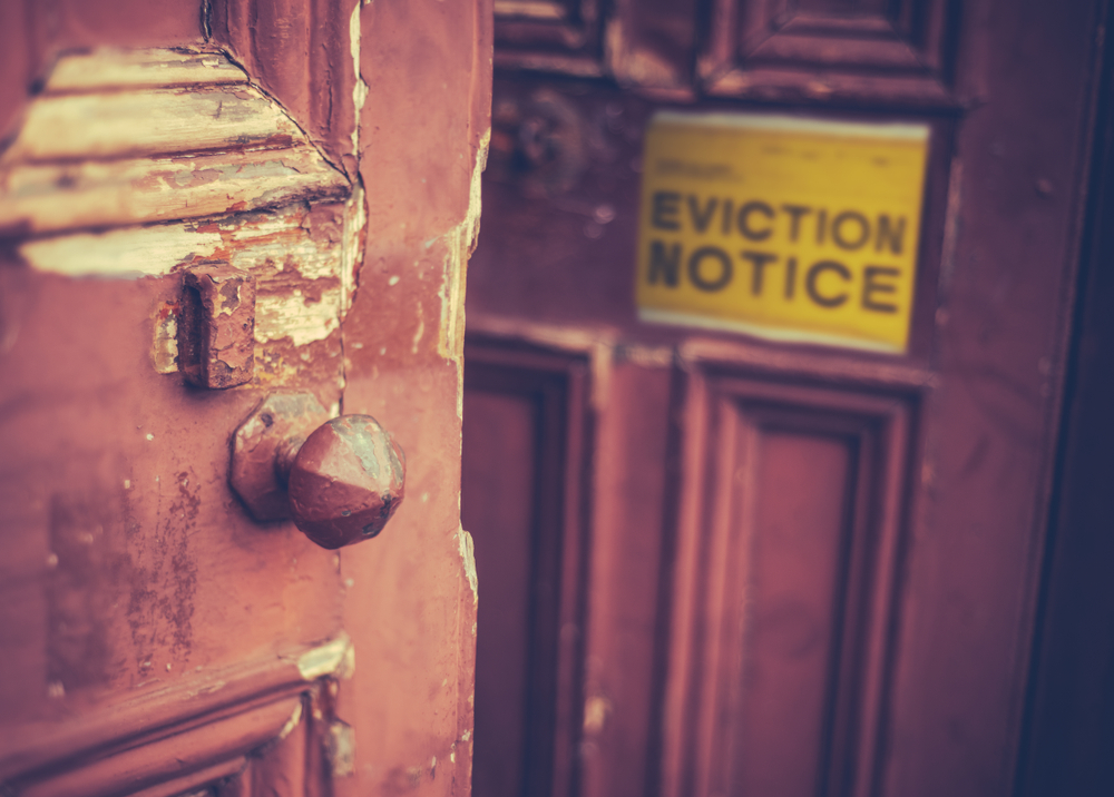 Eviction process – how, when and why.? What's the difference between cancelling a lease and evicting a tenant? When can you start the eviction process? Know your responsibilities as a landlord.
