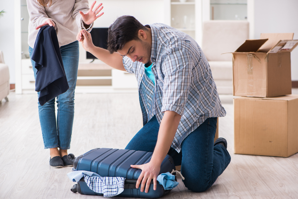 Is the eviction of a family member any different from any other tenant? In most cases, no. Learn what's involved in evicting a family member.