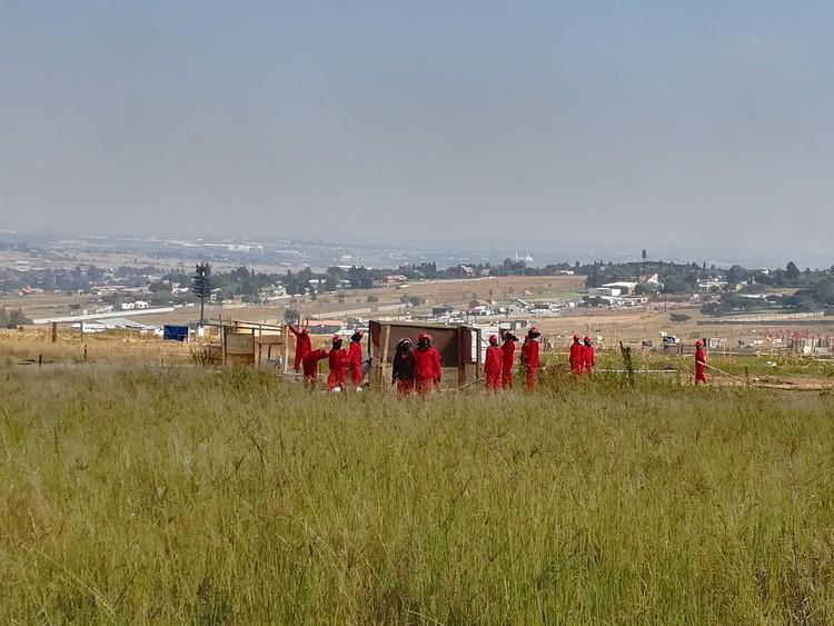 Demolish shacks - eviction lawyers South Africa