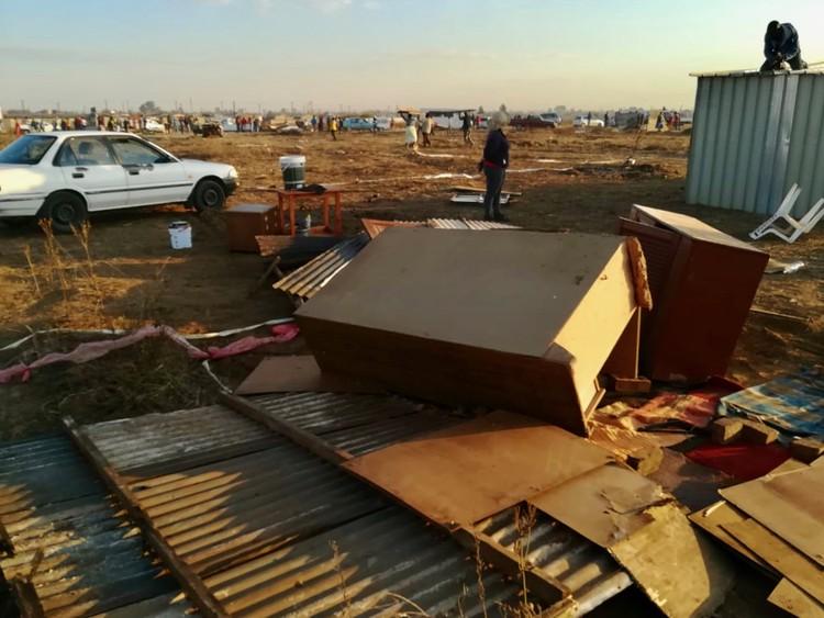 unlawful eviction. Eviction lawyers