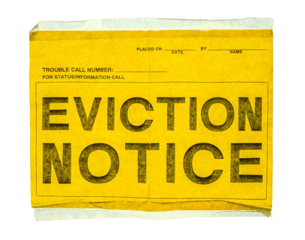 eviction notice eviction lawyers